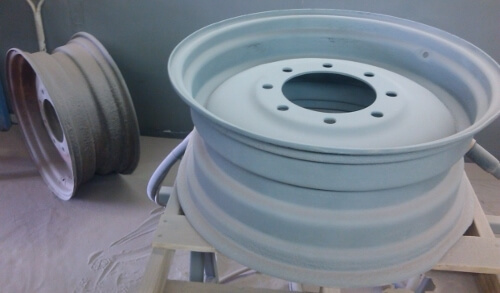 Wheels Steel And Alloy Sandblasting Brisbane Senko