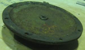 Abrasive Blasting - Brisbane - Specialist items