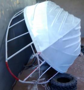 Abrasive Blasting - Brisbane - Boats both aluminium and others
